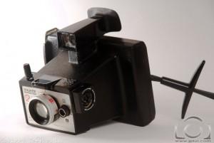 Polaroid Square Shooter 2 Land Camera