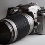 Nikon F55D