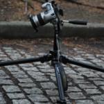 Slik Able 300EX Tripod (Legs spread)