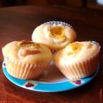 Cupcakes at Mang's