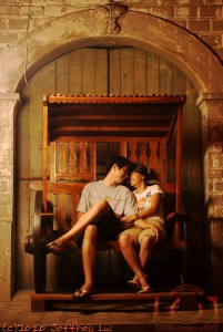 Love in VIgan