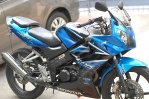 Honda CBR 150R 2010