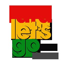 Tara Let's Go Asia